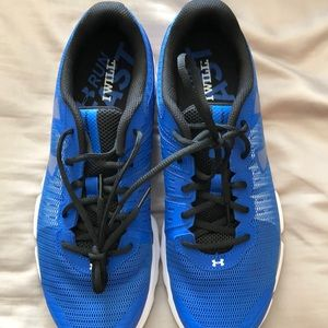 Under Armour Run Shoes